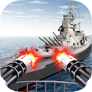 Navy Battleship Attack 3D for PC and MAC
