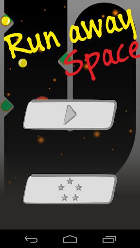 Run Away: Space