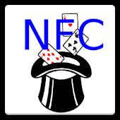 NFC神経衰弱