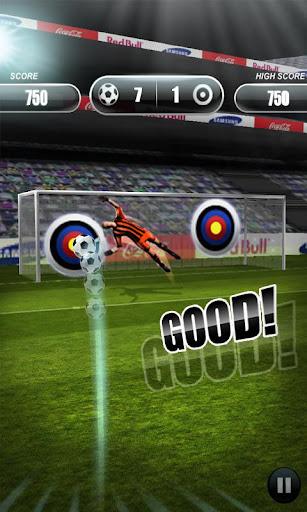 World Cup Penalty Shootout  screenshots 4