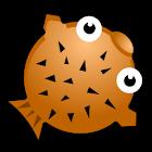 Frenzy Fugu Fish icon