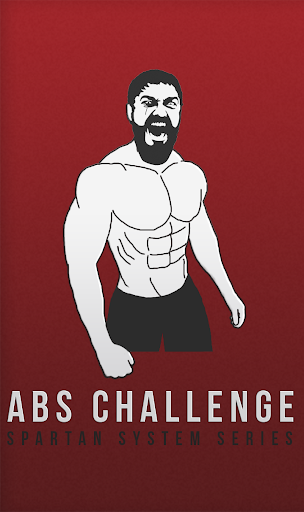 Spartan Abs: Six Pack Workouts