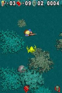 Monsters Shooter LITE- screenshot thumbnail