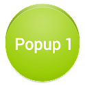 Material Pop-up V 1 For Zooper icon