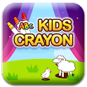 ABC Kids Crayon logo
