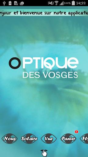 Optique des Vosges
