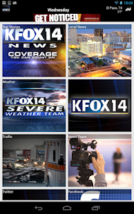 KFOX - screenshot thumbnail