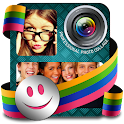 Cool Photo Collage Editor icon