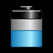 Neon Battery Widget