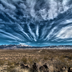 by Ron Kreml - Uncategorized All Uncategorized ( clouds, mountain, sky, new_mexico,  )