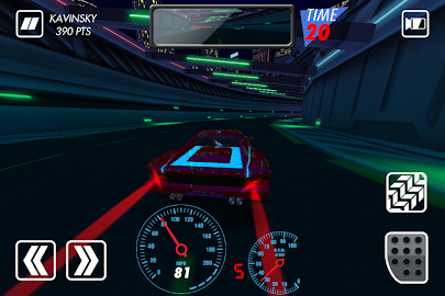 KAVINSKY Screenshot 3