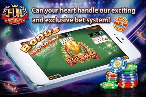 Fun Big 2  screenshots EasyGameCheats.pro 4