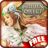Hidden Object - Lost Islands
