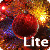 Christmas Carol Tree Lite