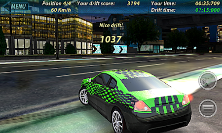 Need for Drift: Most Wanted 1.55 screenshot 21008