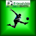 Friendship Soccer Tournaments icon