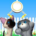 Claw Crane Cats icon