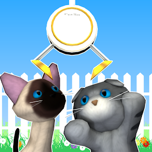 Claw Crane Cats for PC and MAC