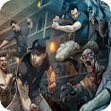 Zombies HD Live Wallpaper icon