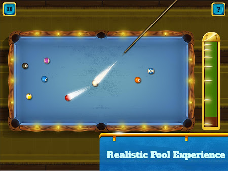 Pool: Billiards 8 Ball Game 1.0 screenshot 16361
