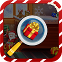 Christmas Hidden Objects 3 icon