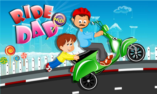 Ride with Dad