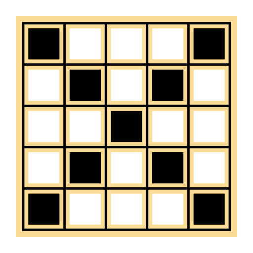 Grid Cross 解謎 App LOGO-硬是要APP