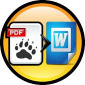 PDF to Word Converter Demo