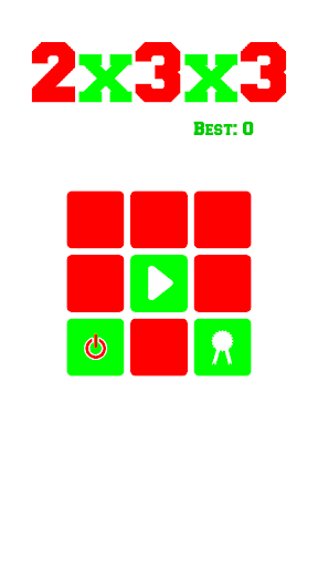 2x3x3
