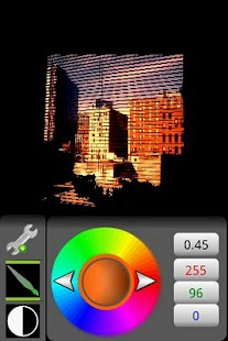 Snap FX - Camera, Photo Editor - screenshot thumbnail