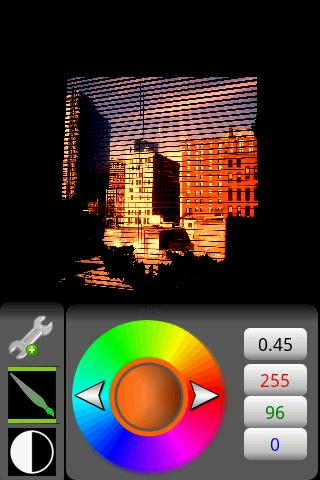 Snap FX - Camera, Photo Editor - screenshot