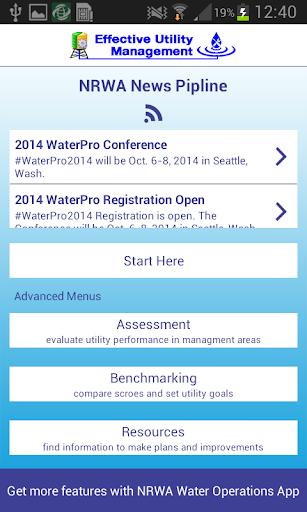 【免費商業App】Effective Utility Management-APP點子