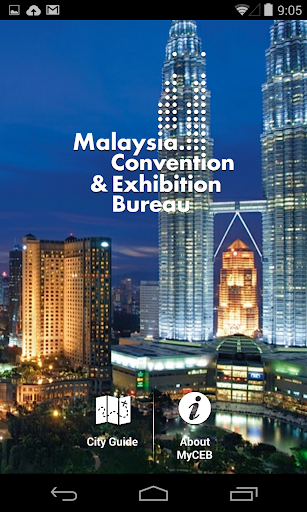 MyCEB Malaysia City Guide