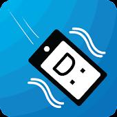 Dropping Vibrate (DVAPP)