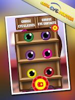 Screenshot of Girl Eye Doctor - Fun Game