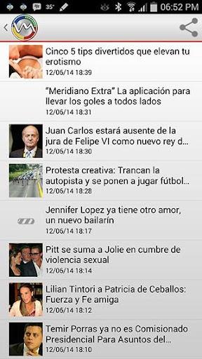 【免費娛樂App】Venevision, Noticia venezolana-APP點子