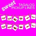Sweet Tagalog Pickup Lines icon