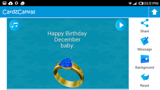 3D Animated Greeting Cards- screenshot thumbnail