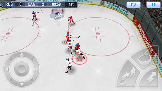 Patrick Kane's Hockey Classic v1.2.0