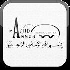 Masjid Annur icon