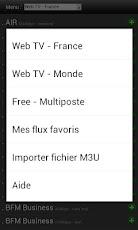 [SOFT] My VODOBOX Web TV (live) : Regarder la télé sur votre Androidophone [Gratuit] EfzA1dXwzk8L_14vFqrKT2ag81MY-3G0k-B2gajL-Z5HewUO01zdQr4IEjO0UpJdMw=h230