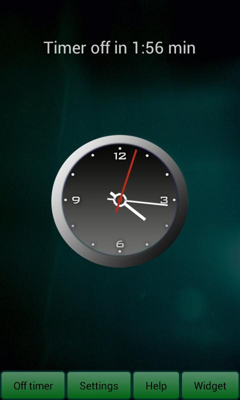 Ticking Clock - screenshot