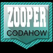 Zooper Codahow