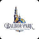 Balboa Park App icon