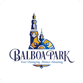 Balboa Park App