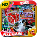Christmas Town - Hidden Object icon