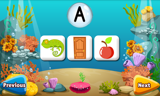 Kids Learning Games ABC  screenshots 4