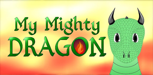 my mighty dragon apps on google play