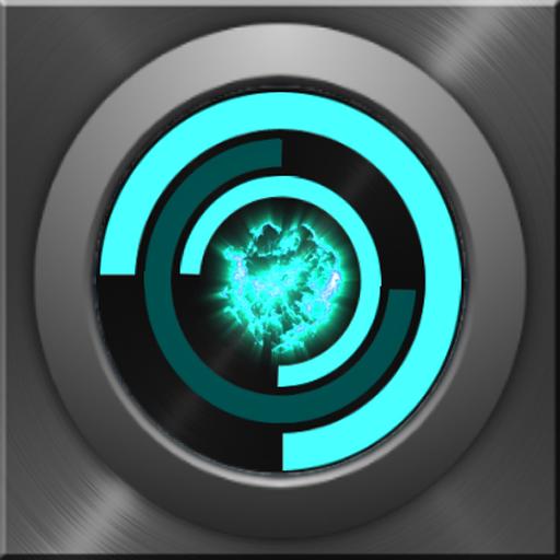 Core HD  Live Wallpaper LOGO-APP點子