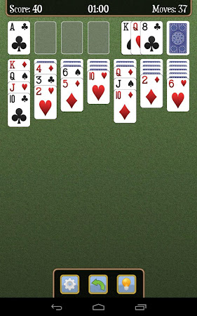 Solitaire 2.4.0 screenshot 210584